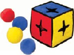 I CUBE2 Dog Toys: Satisfy Your Dog's Need To Play And Chew